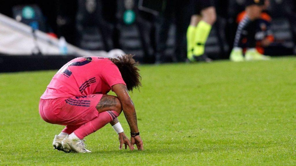 Marcelo / Real Madrid