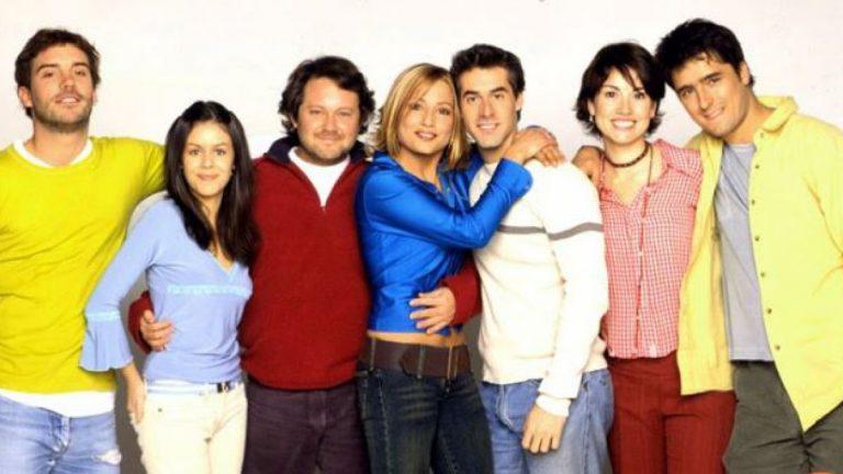 Qué fue de los protagonistas de la serie Más que amigos de Telecinco