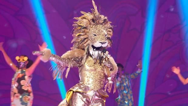 Mask Singer: los momentos más impactantes del programa