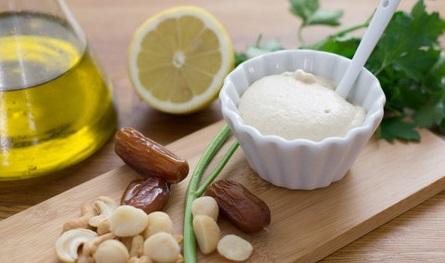 Cómo hacer una mayonesa con leche y que no se corte