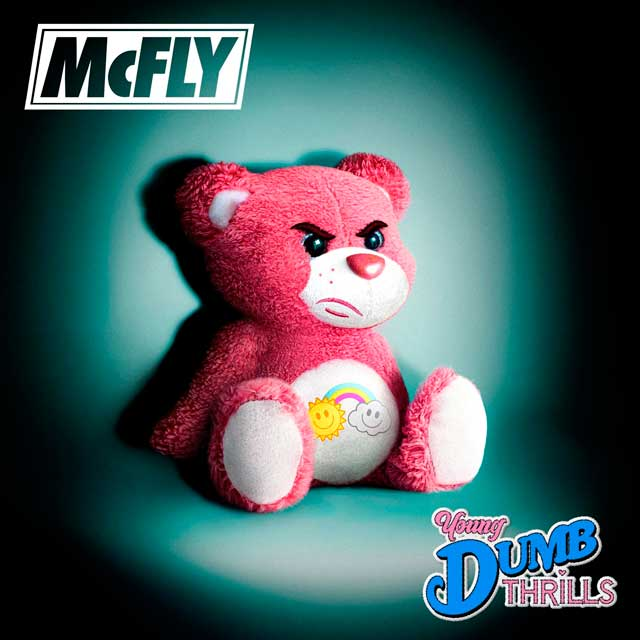McFly  Young Dumb Thrills