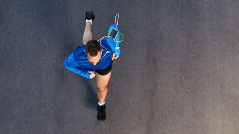 Cómo saber si eres un adicto a correr