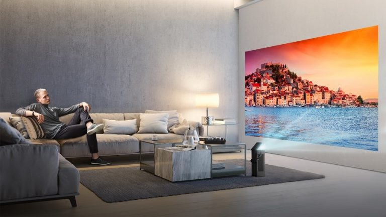 Proyectores 1080p baratos para montarte un cine en casa
