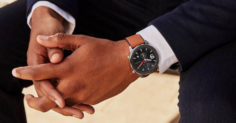 Los mejores smartwatch de Xiaomi