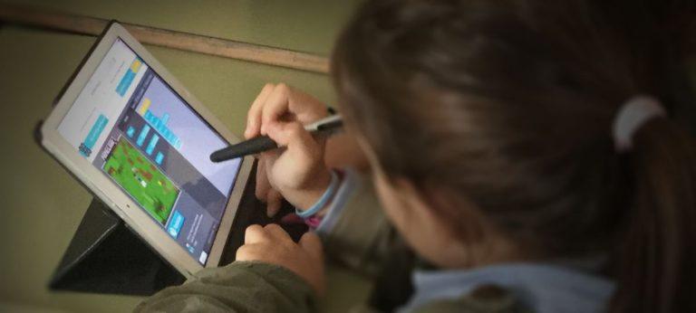 Las mejores tablets Samsung para que tus hijos trabajen en casa