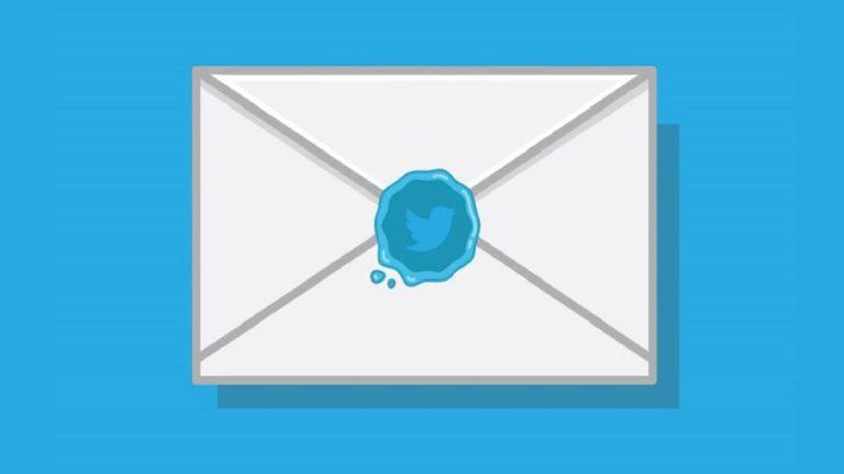 El truco para evitar que alguien sepa en Twitter que has leído su mensaje directo