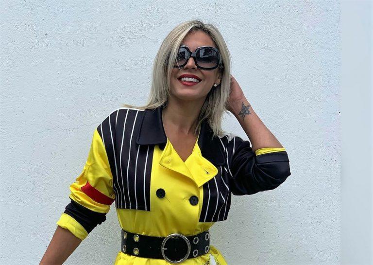 Merche presenta 'La Diabla', su nuevo single
