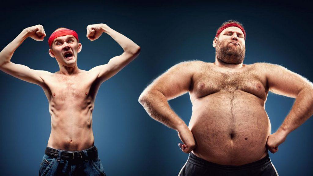 Metabolismo y calorías