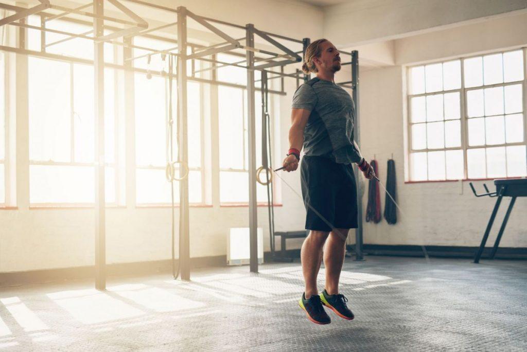 Relación del metabolismo y los músculos