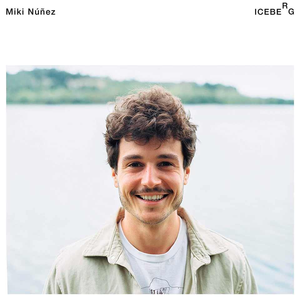 Miki Núñez Iceberg
