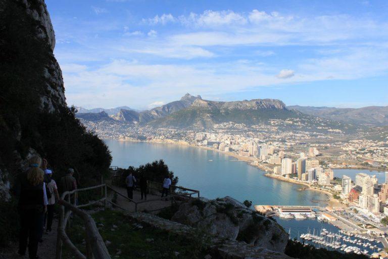 Miradores de España con los que impresionar en 30 segundos
