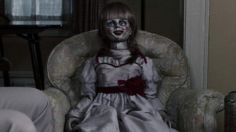 Películas de terror donde los protagonistas son muñecos aterradores