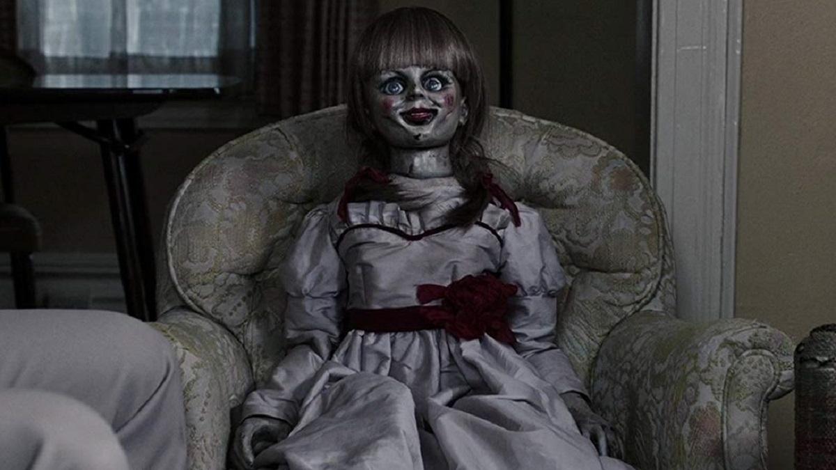Películas de terror donde los protagonistas son muñecos terroríficos