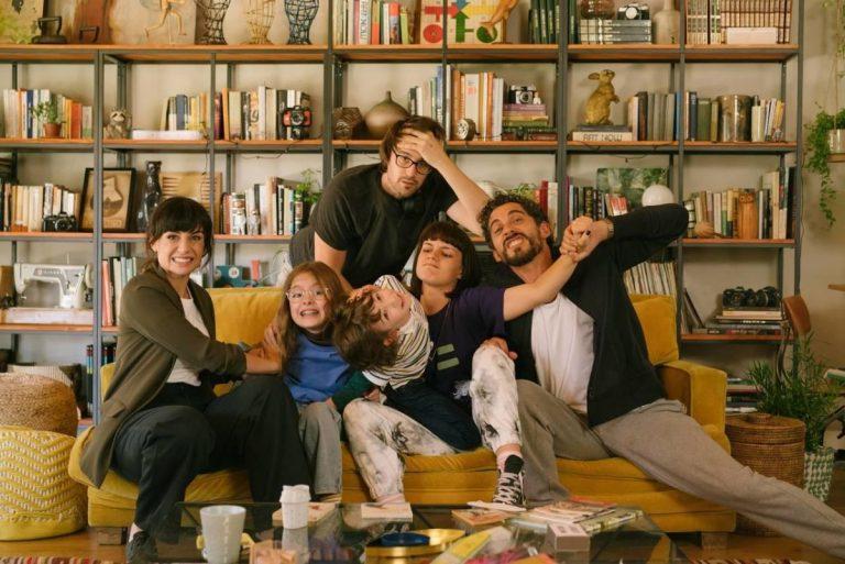 Mamá o papá: la comedia española que buscará ser la más taquillera esta Navidad