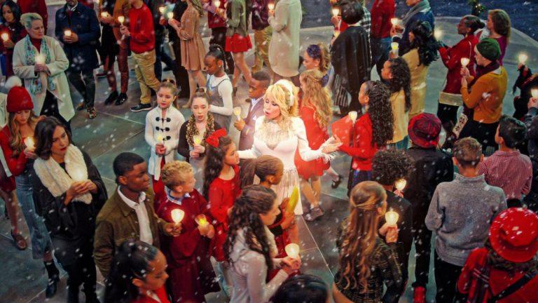 Estas son las 8 películas de Navidad de estreno que puedes ver en Netflix