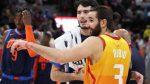 NBA: sueldos y equipos jugadores españoles