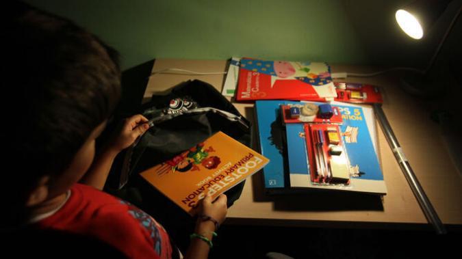 """Más de 720.000 estudiantes con necesidades especiales """"extremadamente vulnerables"""" a la pandemia"""