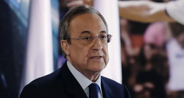Florentino Pérez no se quita de la cabeza a João Félix