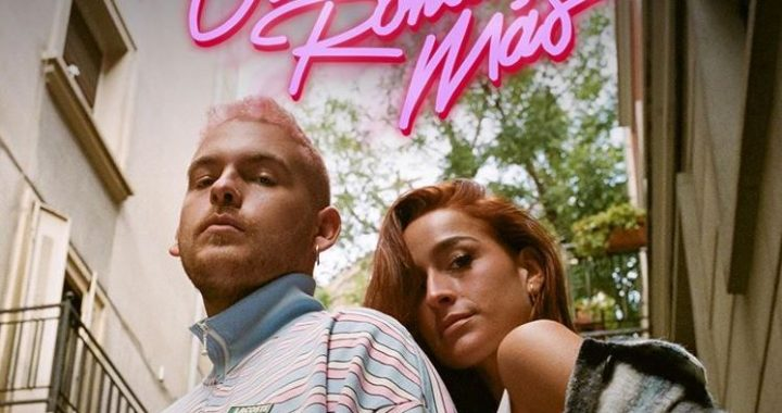 Hens y Belén Aguilera juntos en 'Otra ronda más'