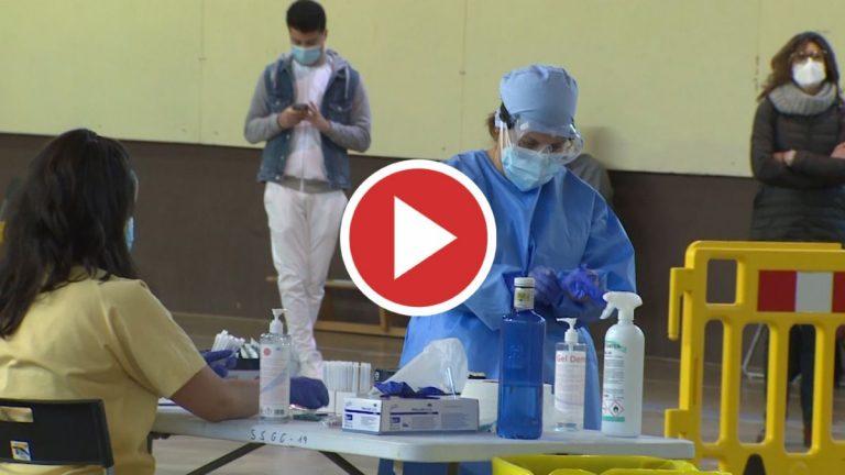 La pandemia supera los 55 millones de contagios en todo el mundo