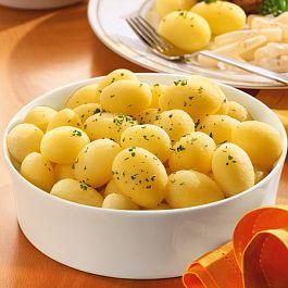 Cómo hacer unas patatas parisinas para chuparte los dedos