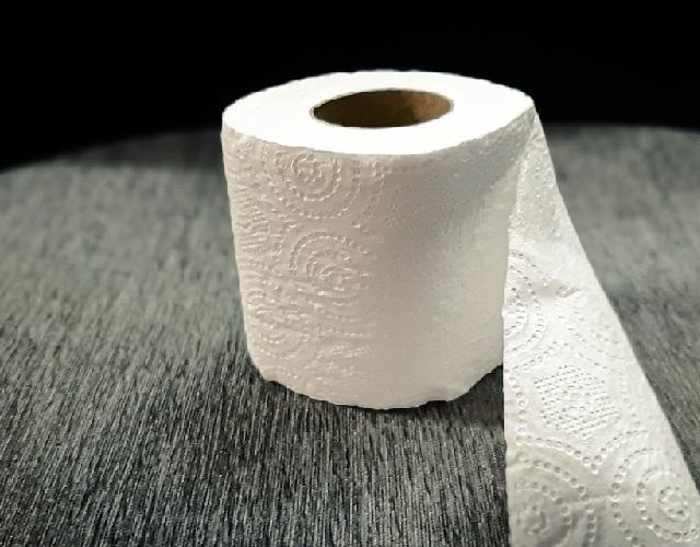 papel higiénico terrible aliado