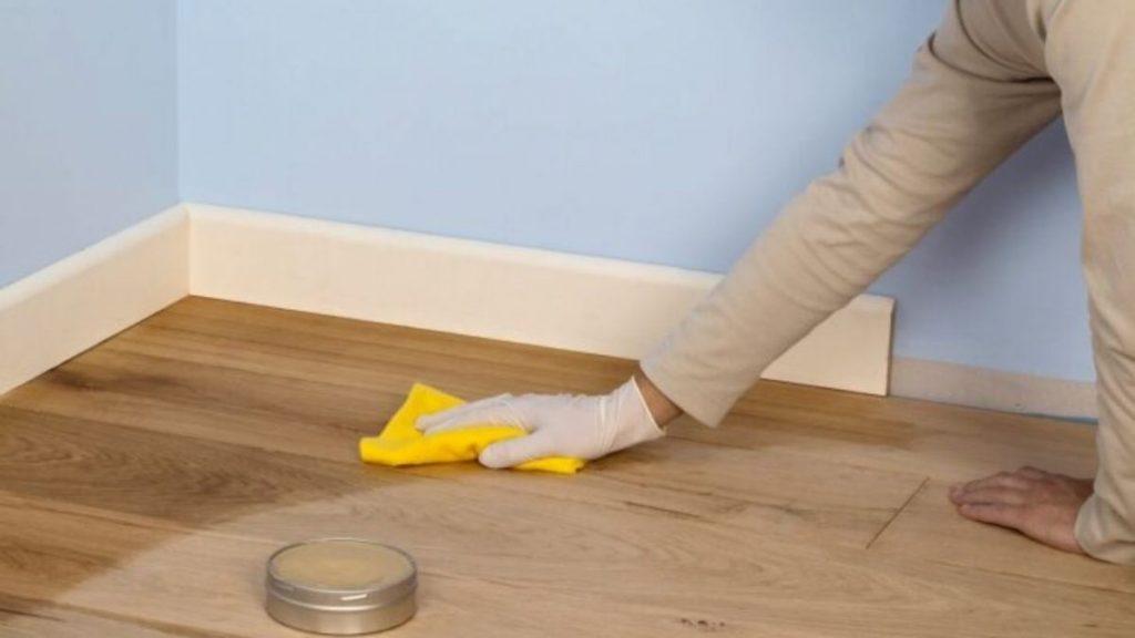 Como limpiar de manera adecuada
