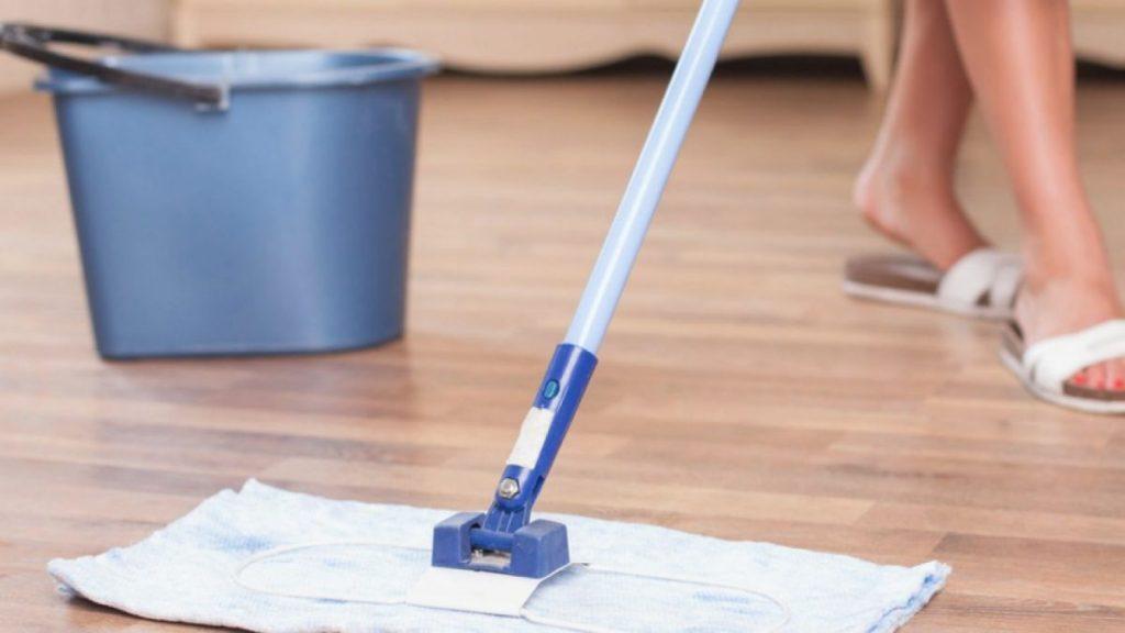 Aspectos que debes tener en cuenta para cuidar tus pisos