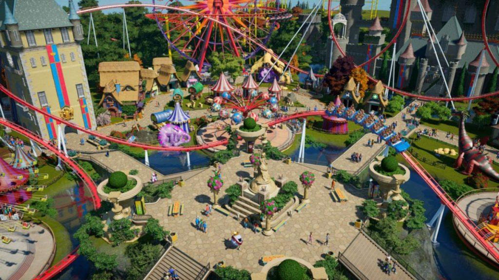 Planet Coaster: Console Edition – El digno sucesor de Rollercoaster Tycoon para consolas