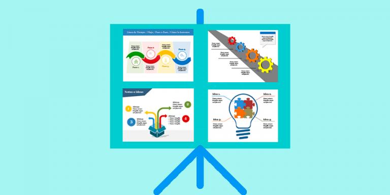 Alternativas más profesionales a las presentaciones de PowerPoint