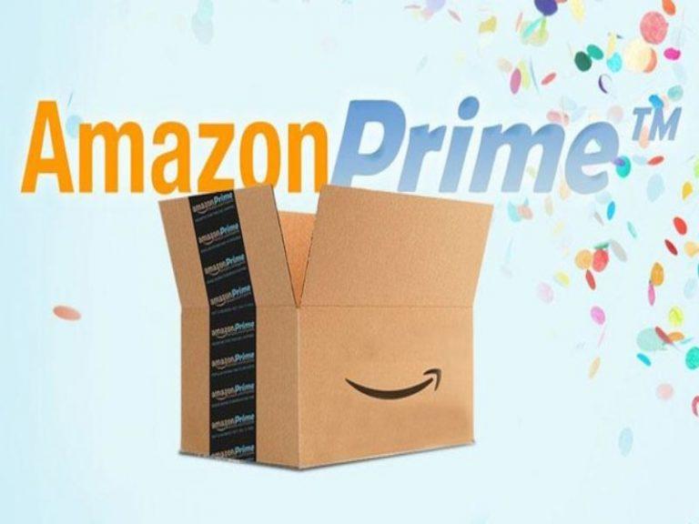 Cómo contratar Amazon Prime