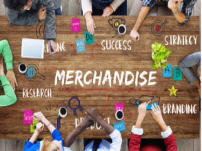 Qué es el merchandising
