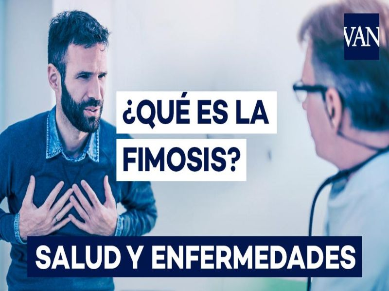 sintomas que genera la fimosis