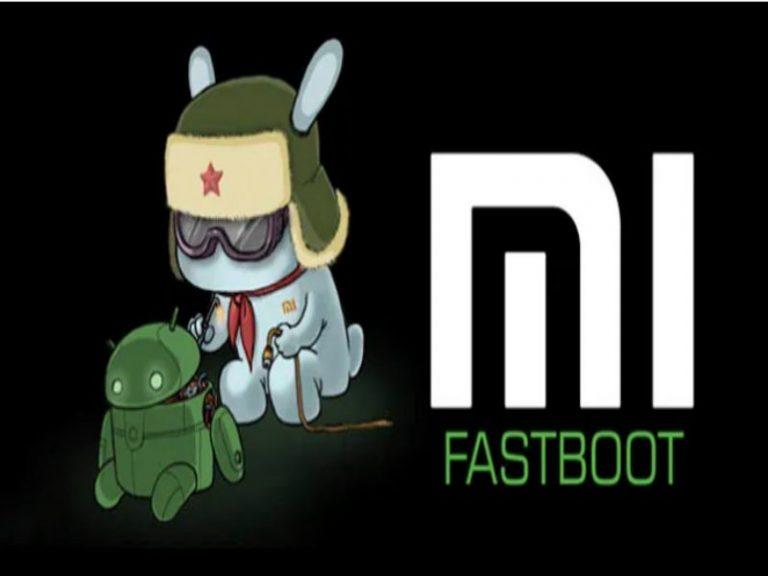 Qué es fastboot de Xiaomi