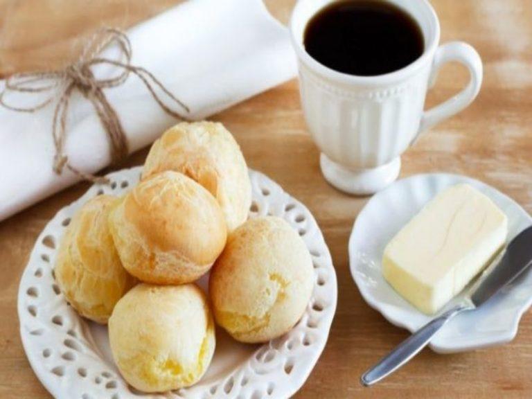 Cómo hacer pan casero en el microondas