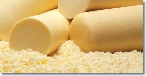 proceso queso