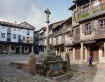 pueblos de Salamanca la alberca