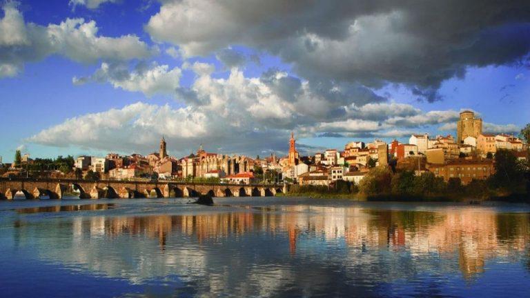 Estos son los pueblos con más encanto de Salamanca