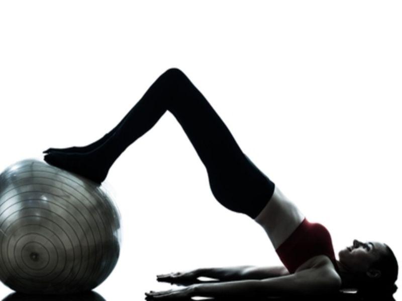 ejercicio para perder barriga