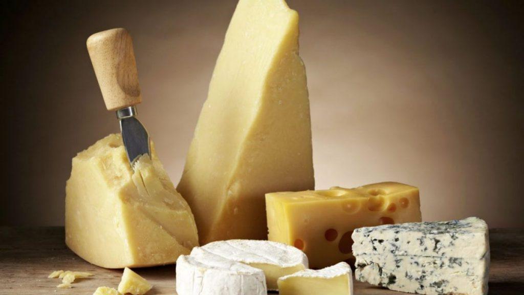 Recomendaciones para lograr una óptima congelación del queso