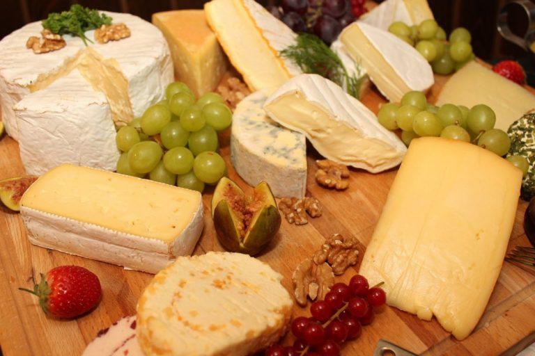 Por qué el queso es tan adictivo según la ciencia
