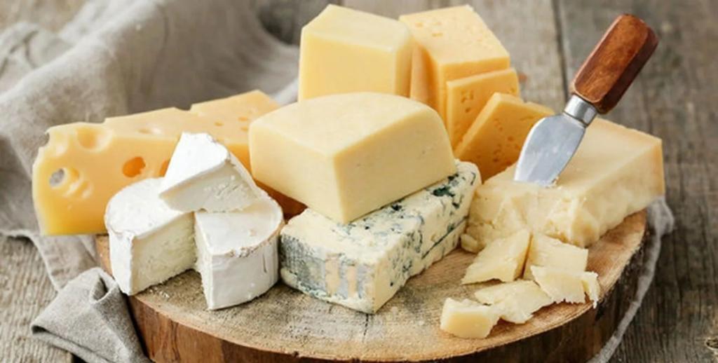 Recomendación para conservar el queso