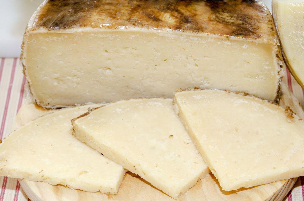 ¡No seas animal! Por qué el queso curado no deberías guardarlo en el frigorífico