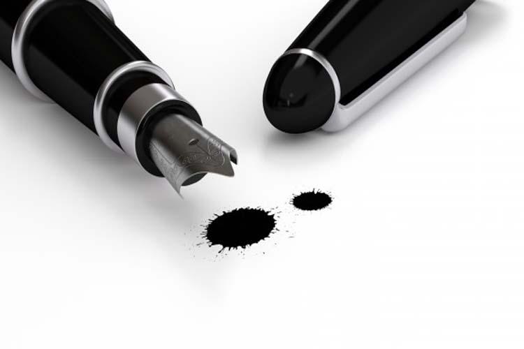 tipos de tintas