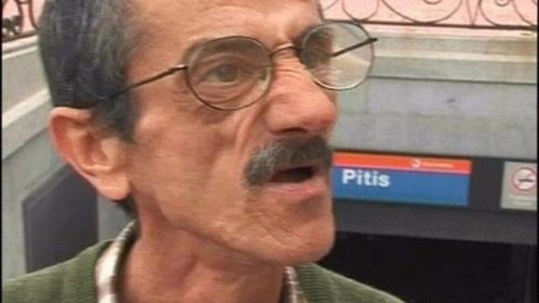 Ramón 'el vanidoso': el personaje más viral de 'Callejeros' en Cuatro
