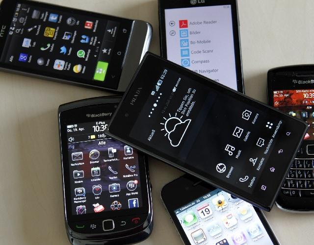 Formas de resucitar tu antiguo smartphone