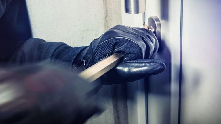 ¿Cómo evitar que entren a robar en tu casa?