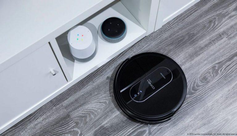 Estas son las mejores alternativas a Roomba, el robot aspirador más conocido