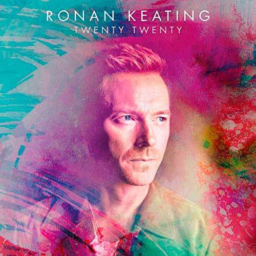Forever Aint Enough Ronan Keating twenty twenty