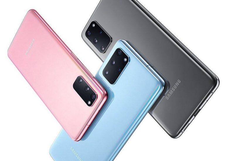 Cómo sacarle el máximo partido a la cámara del Samsung Galaxy S20